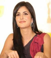 Katrina refuses to host reality show