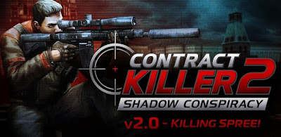 CONTRACT KILLER 2 Android