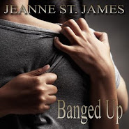 Banged Up - ebook & audio