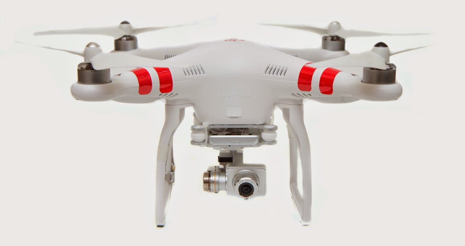 Flying Camera Drone Reviews: 2014 DJI Phantom 2 Vision+ Quadcopter ...