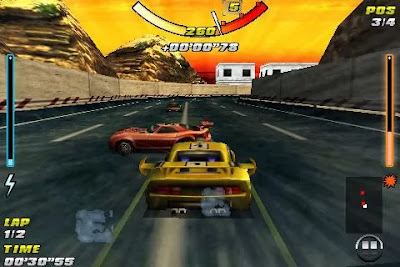 Raging Thunder - FREE 1.1.7 Apk For Android