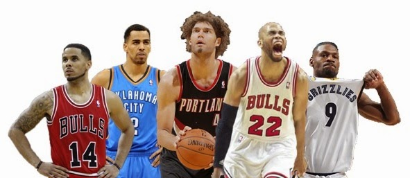 NBA blue collar players