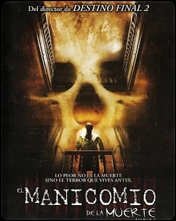El Manicomio De La Muerte (2009) Online