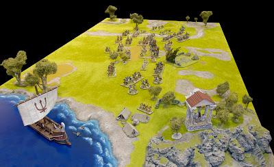DEBRIEFING Chevauchée des Dragons de Vaires, Novembre 2011 Fred+et+boris+2