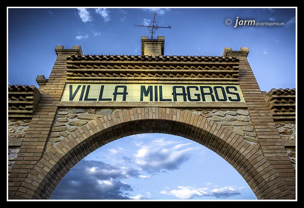 Las fotos de jarm villa milagros una de las ltimas for Villa milagros