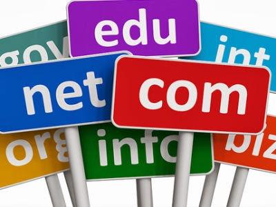 Ý nghĩa đuôi của các tên miền web