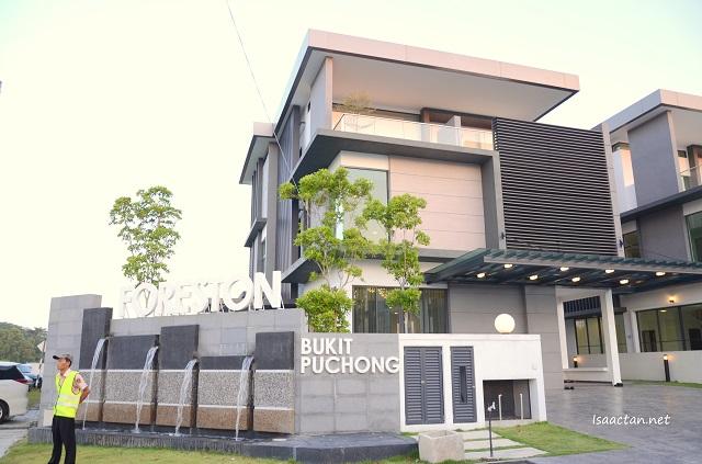 Foreston New Property Development @ Bandar Bukit Puchong, Selangor