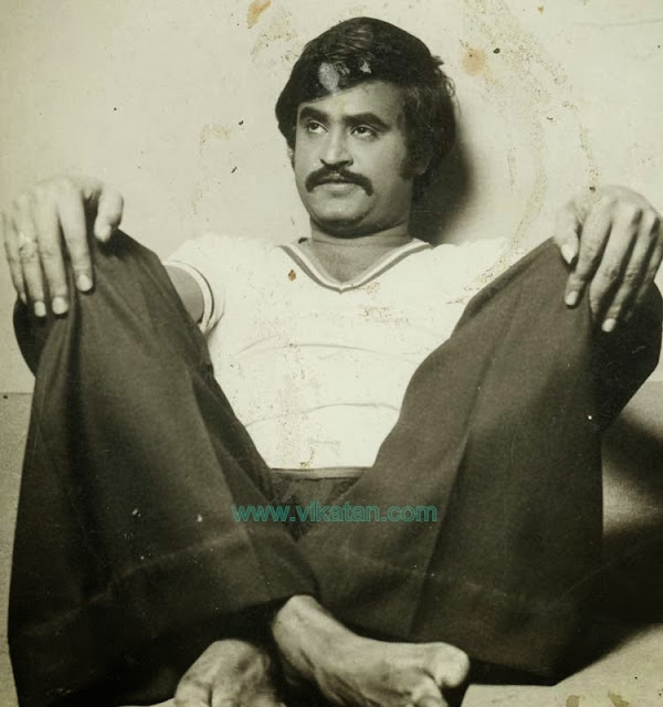 Super Star Rajinikanth Stills