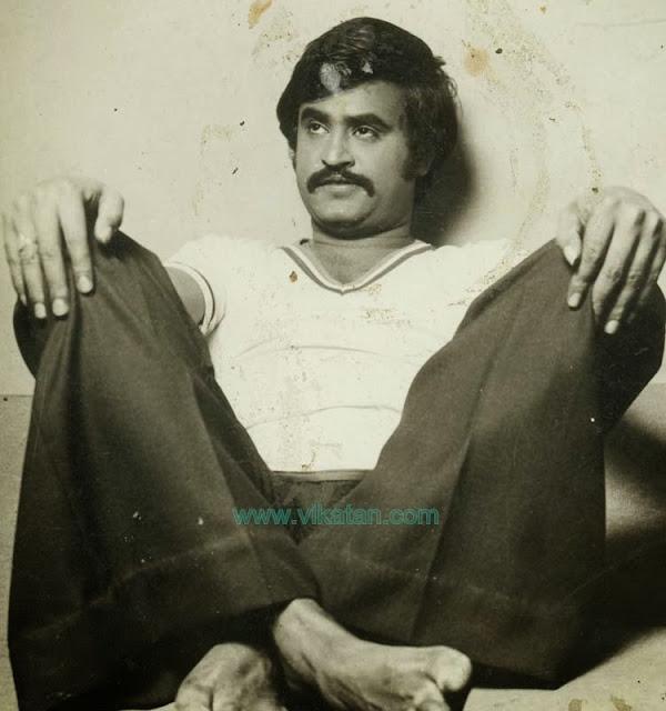 Super Star Rajinikanth Stills