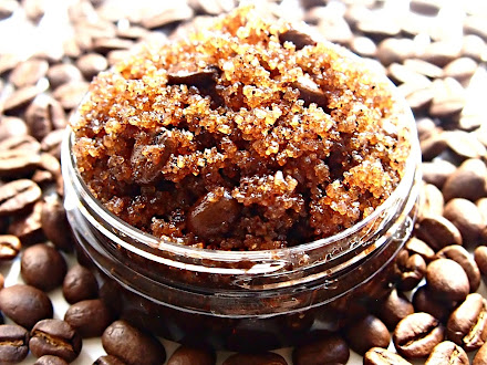 Click for my delicious natural and vegan body & face scrub