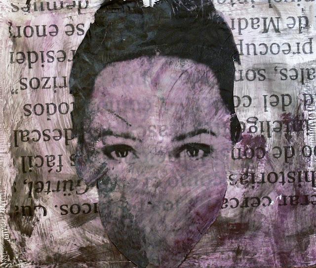 Daniela Nuñez Arrieta portrait