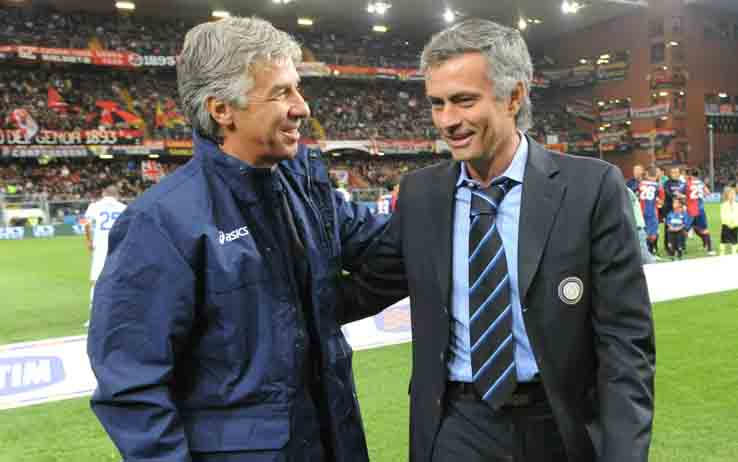 Life after The Special One - Internazionale's managerial instability