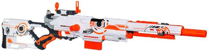 Longshot CS-6 | Nerf Wiki | FANDOM powered by Wikia