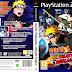 Naruto Shippuden Ultimate Ninja 5 - Playstation 2