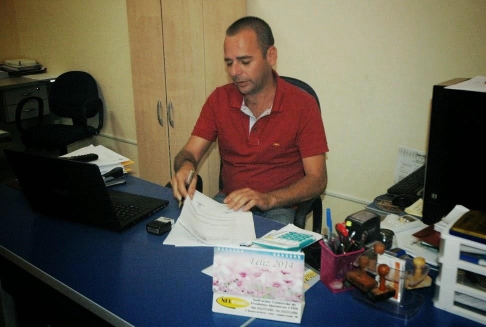 Servidores de São João do Tigre encerram mês de Março com pagamento dentro do mês