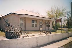 Coal County Miner's Museum