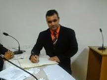 BLOGUEIRO E REDATOR DO BLOG; GILVAN HENRIQUE