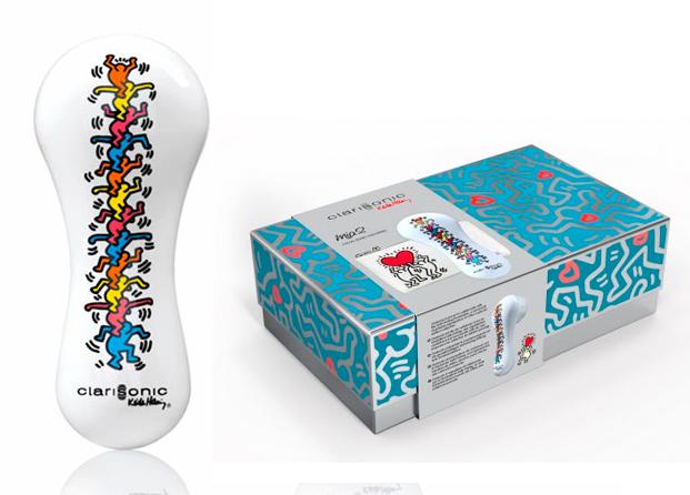 Clarisonic Mia 2 de Keith Haring - Solo on line