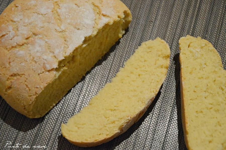 6 panes para acompañar de lo que más te guste o para disfrutarlos solos