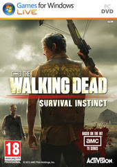 Walking Dead: Survival Instinct PC Game Full Version