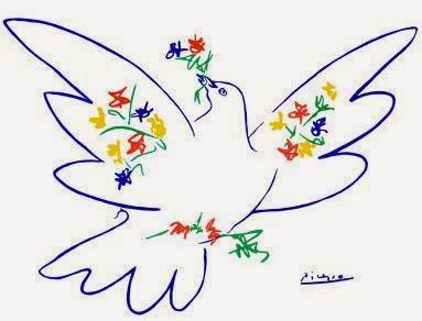 """30 de enero """" Dia de Escolar de la Paz y la no Violencia"""""""