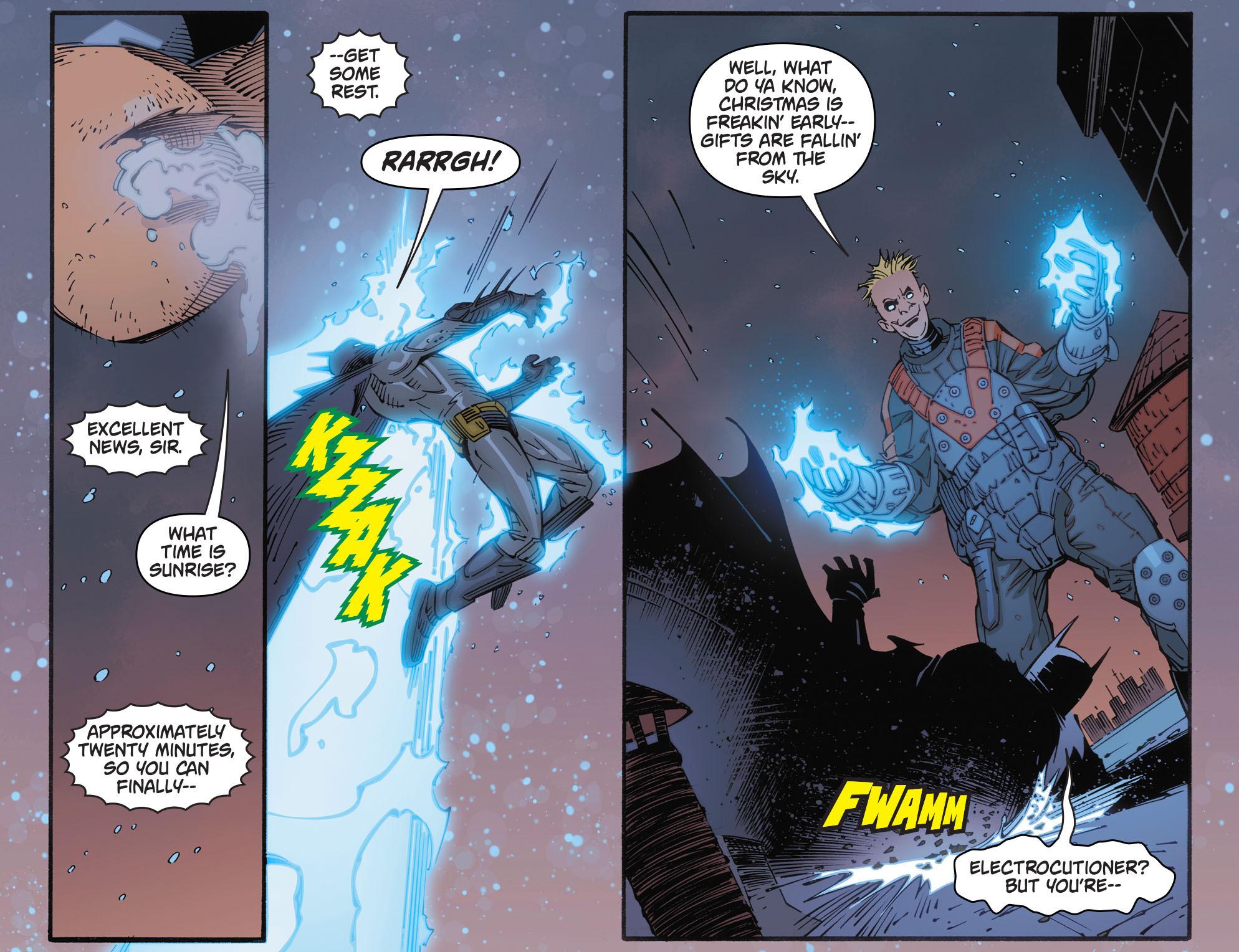 Batman: Arkham Knight [I] Issue #1 #3 - English 6