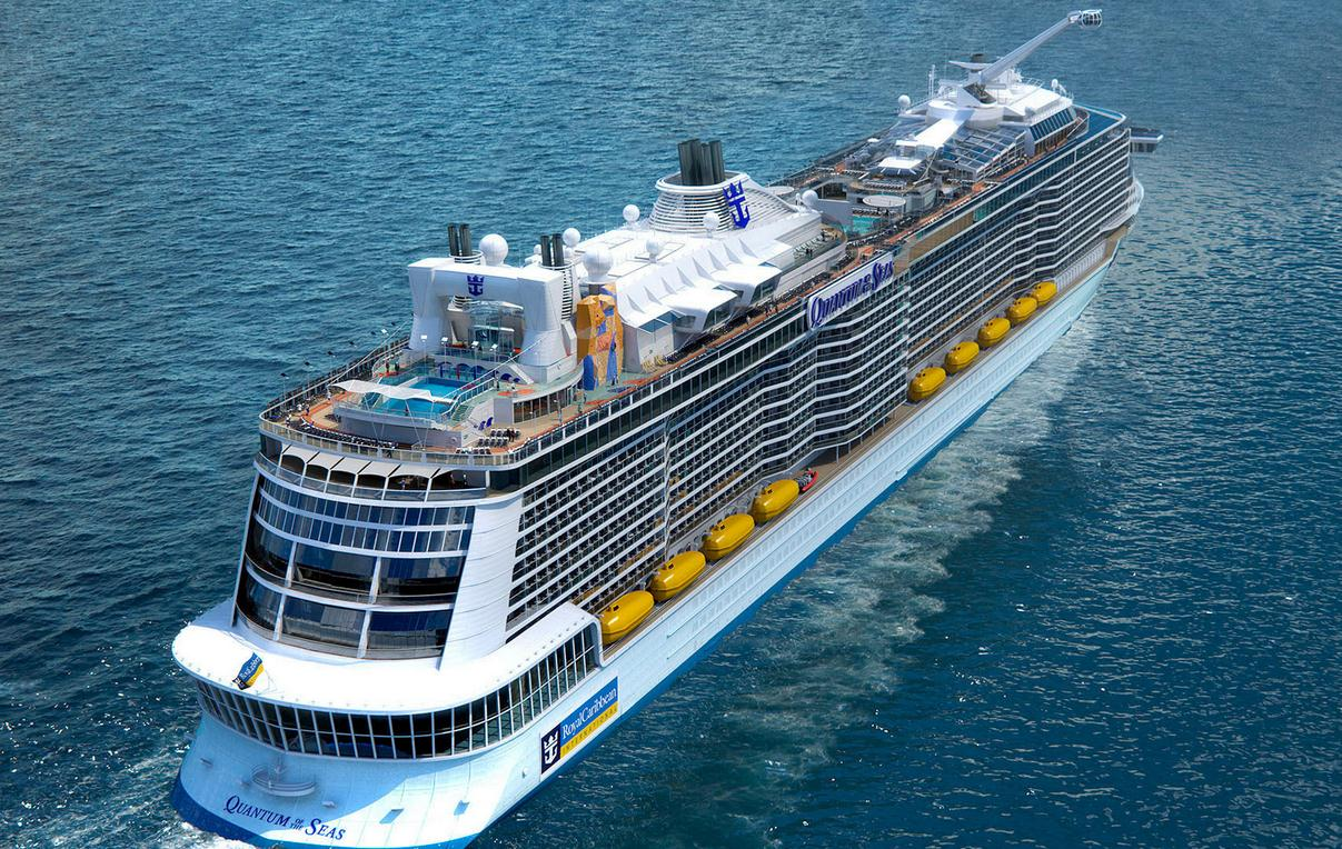 Off Radar Cruise News Mind Blowing Ships Coming Out Soon