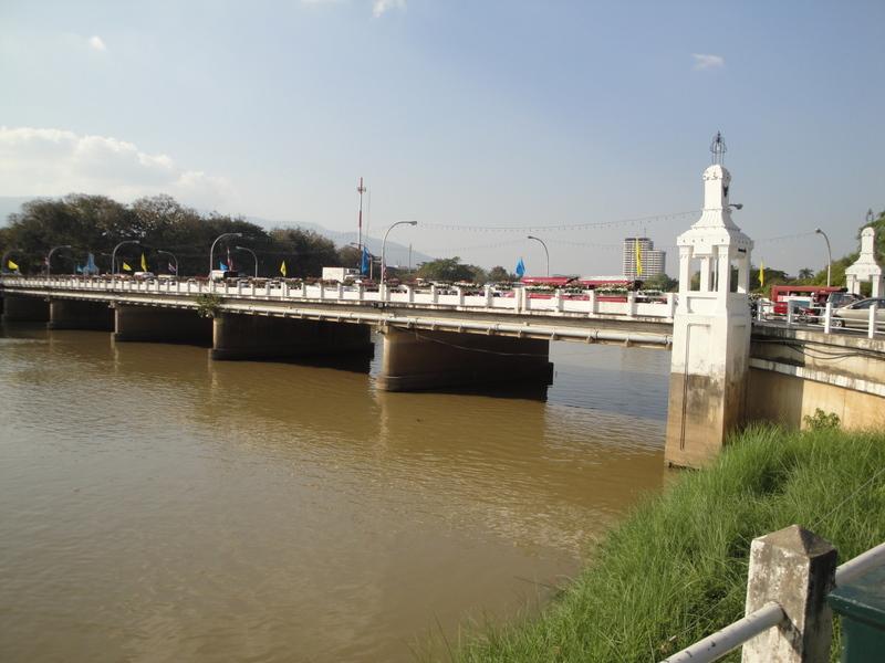 De Mochil U00e3o   U00daltima Noite Em Chiang Mai