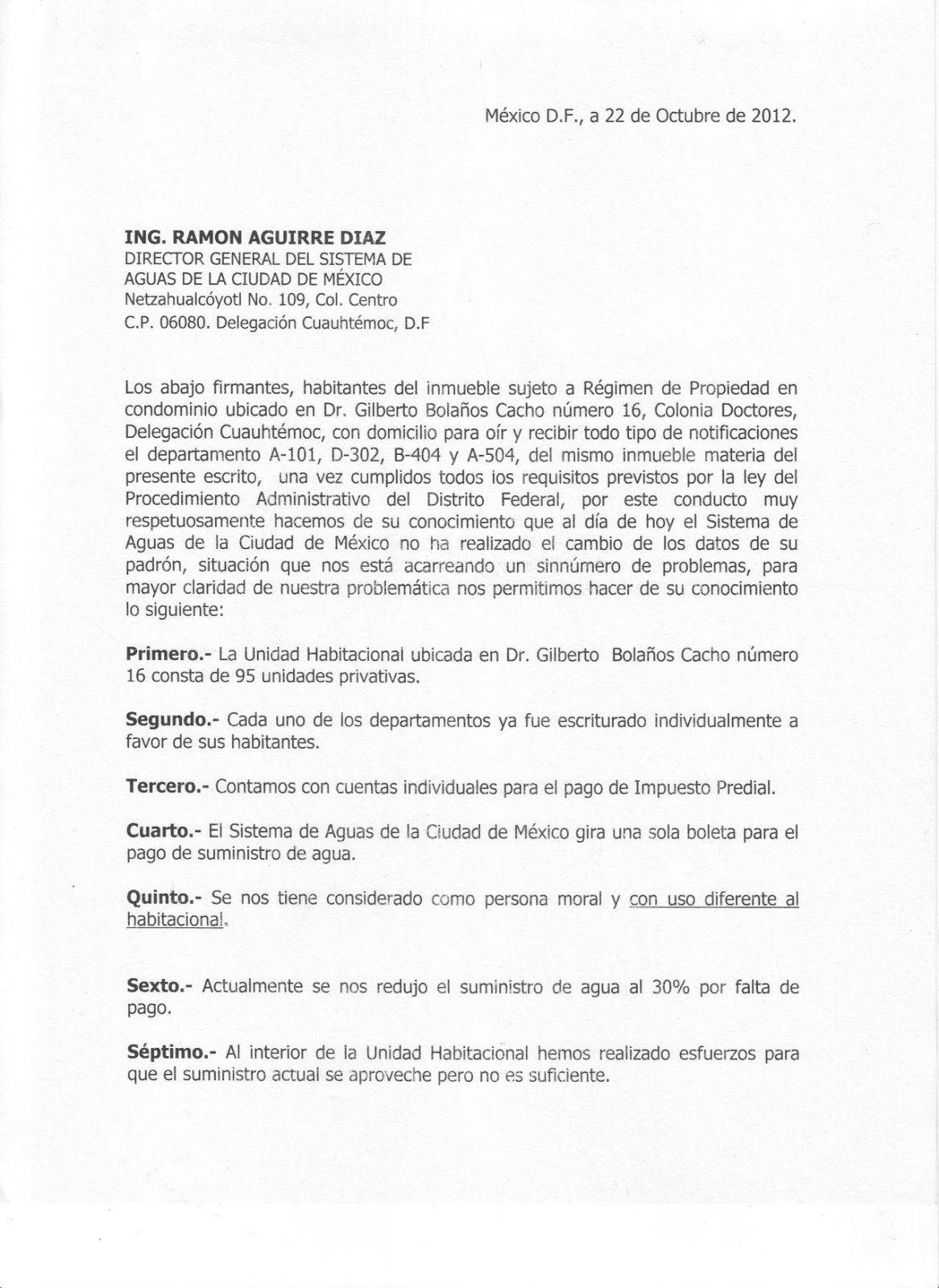 Pago impuesto predial ciudad de mexico informaci n general for Oficina virtual del catastro