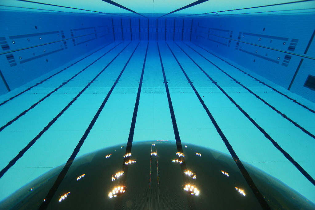 2008 nn olympic swimming pool - Olympic Swimming Pool Diagram
