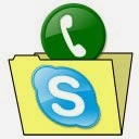 Changes in the latest skype 43 for linux