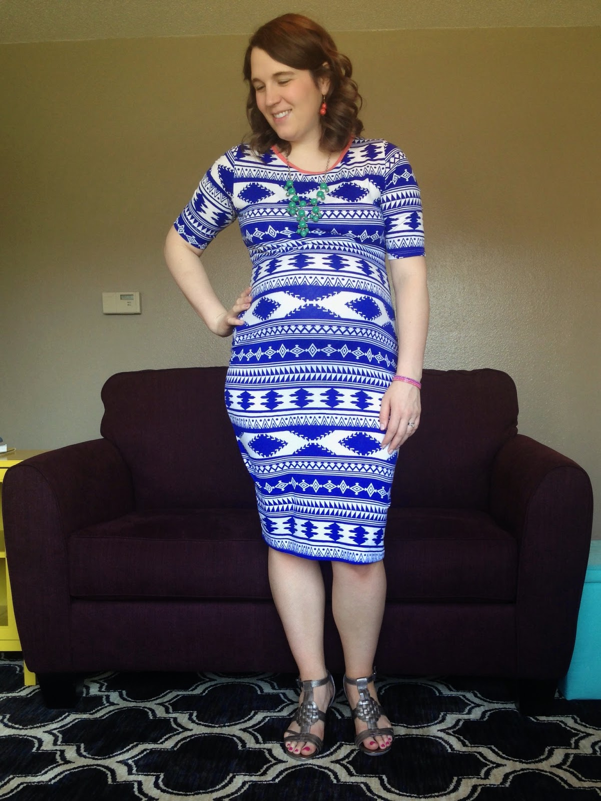 Bybmg What I Wore Wednesday 4 8