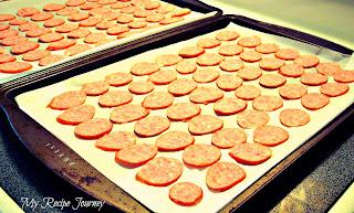 Sausage Chips