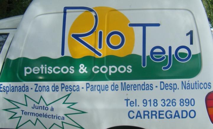 Bar Rio Tejo - Petiscos e Copos