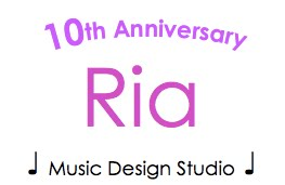 Ria Music Design Studio