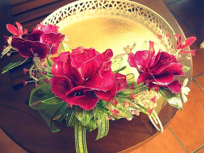 Bunga Rose Q Dip