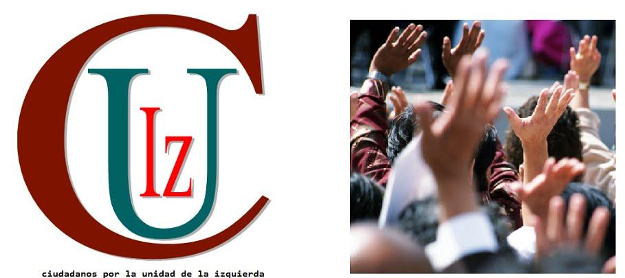 CIUDADANOS POR LA UNIDAD DE LA IZQUIERDA