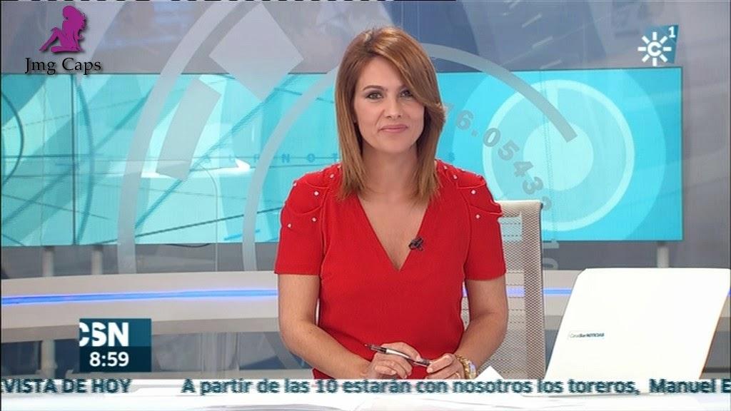 VICTORIA ROMERO, BUENOS DIAS (28.03.14)