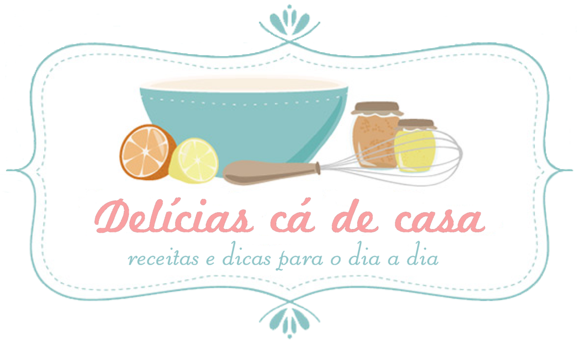 DELICIAS CÁ DE CASA