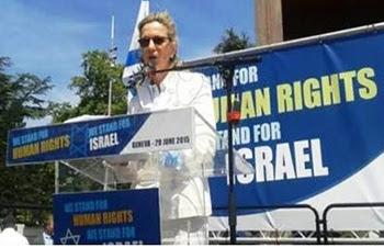 Wizo: a voz da mulher judia