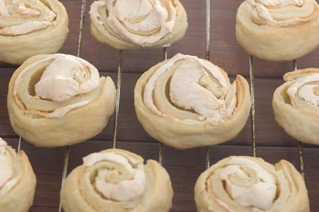 עוגיות שושנים קלאסיות