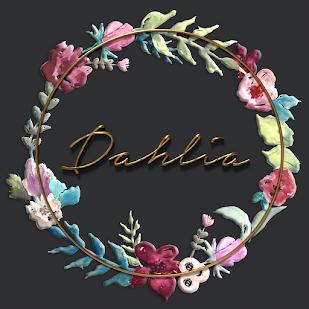 Sponsor Dahlia
