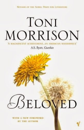 beloved by toni morrison an analysis