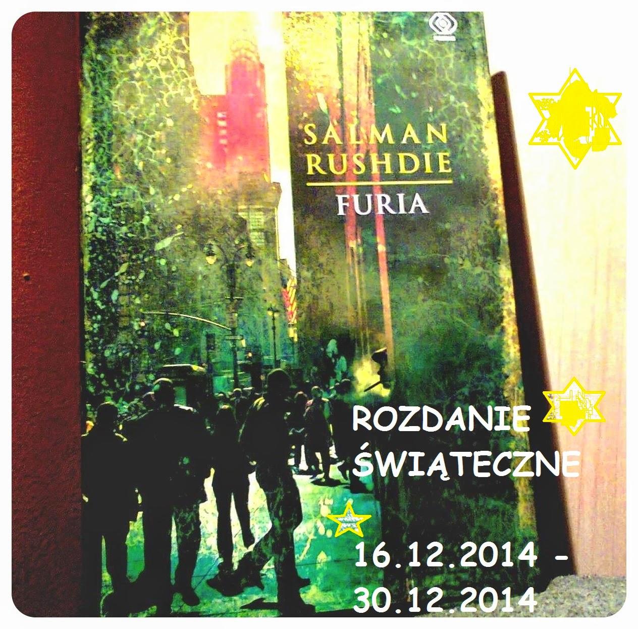 http://antykwariatzciekawaksiazka.blogspot.com/2014/12/rozdanie-swiateczne.html