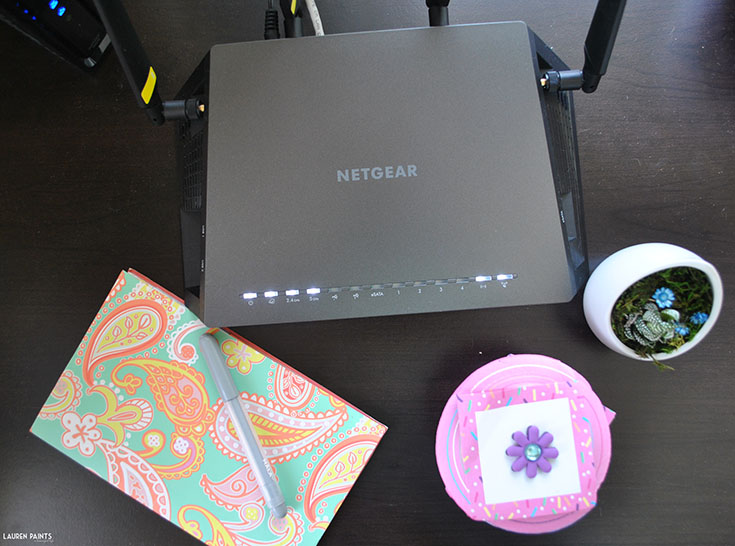 Solve Unreliable Internet Connection Issues with a New NETGEAR Router