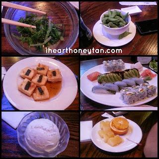 Sushi X Food