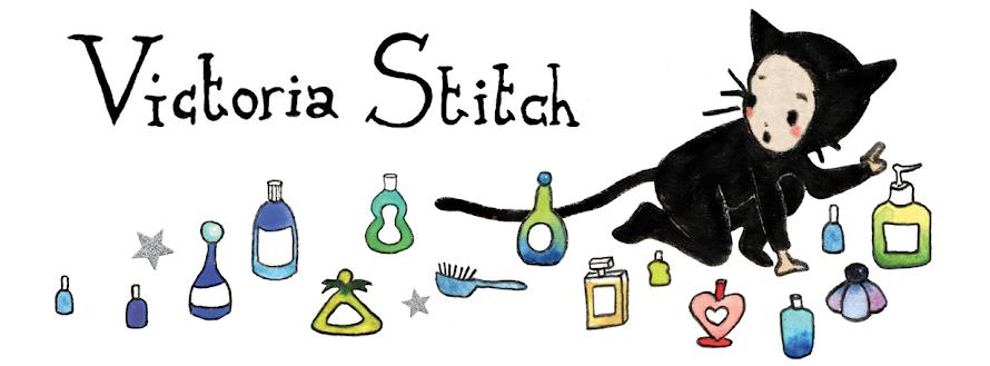 Victoria Stitch