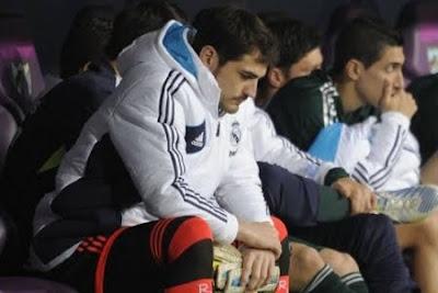 ¡Iker Casillas rompió su silencio!