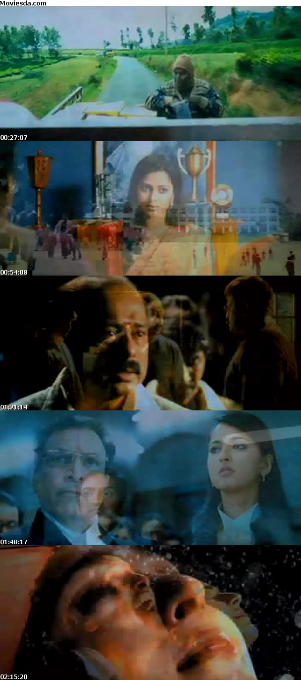 Deiva Thirumagal Tamil Movie 2011