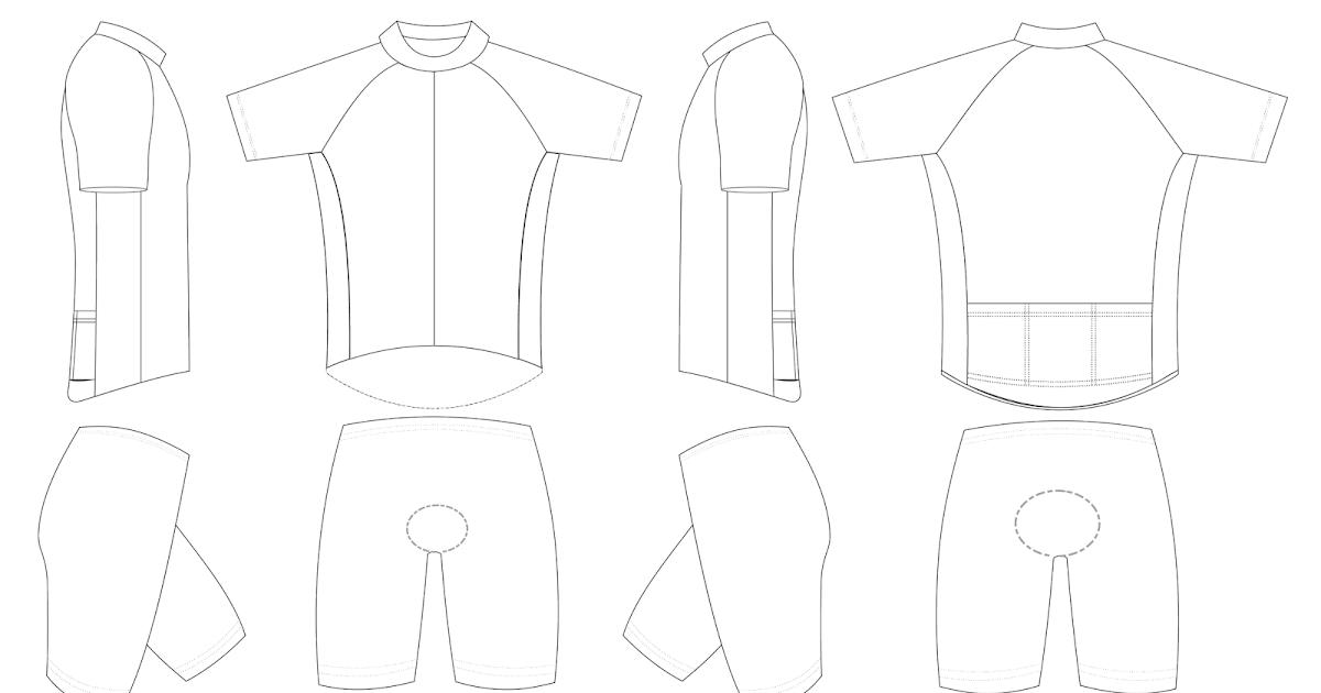 custom cycling jersey template - mr jeff 39 s diary cycling tron custom cycling jersey